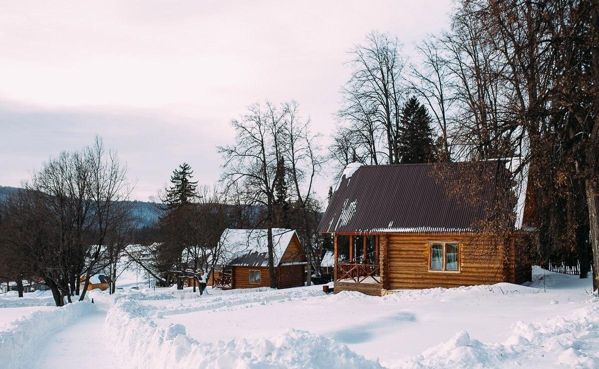 База отдыха «Сказка» Республика Башкортостан, фото 21