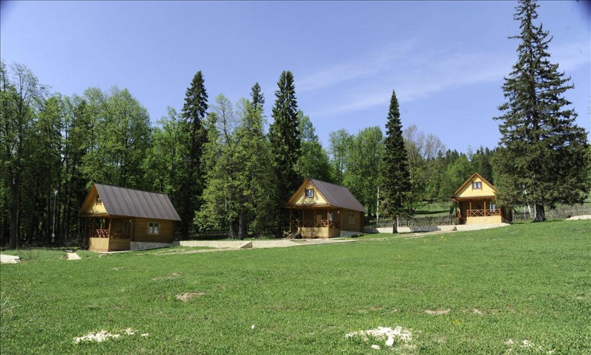 База отдыха «Сказка» Республика Башкортостан, фото 7