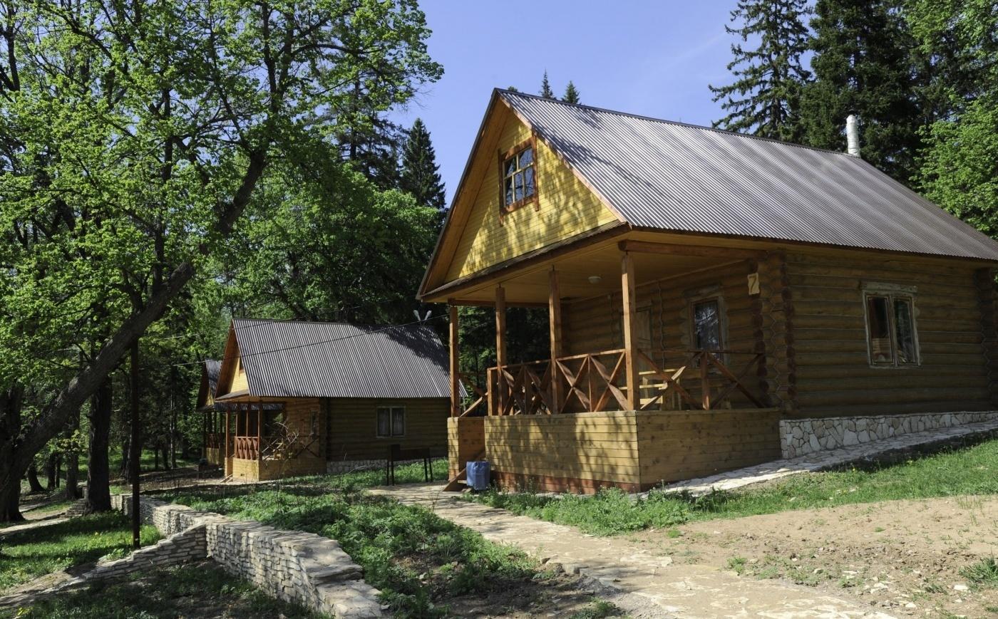 База отдыха «Сказка» Республика Башкортостан, фото 3