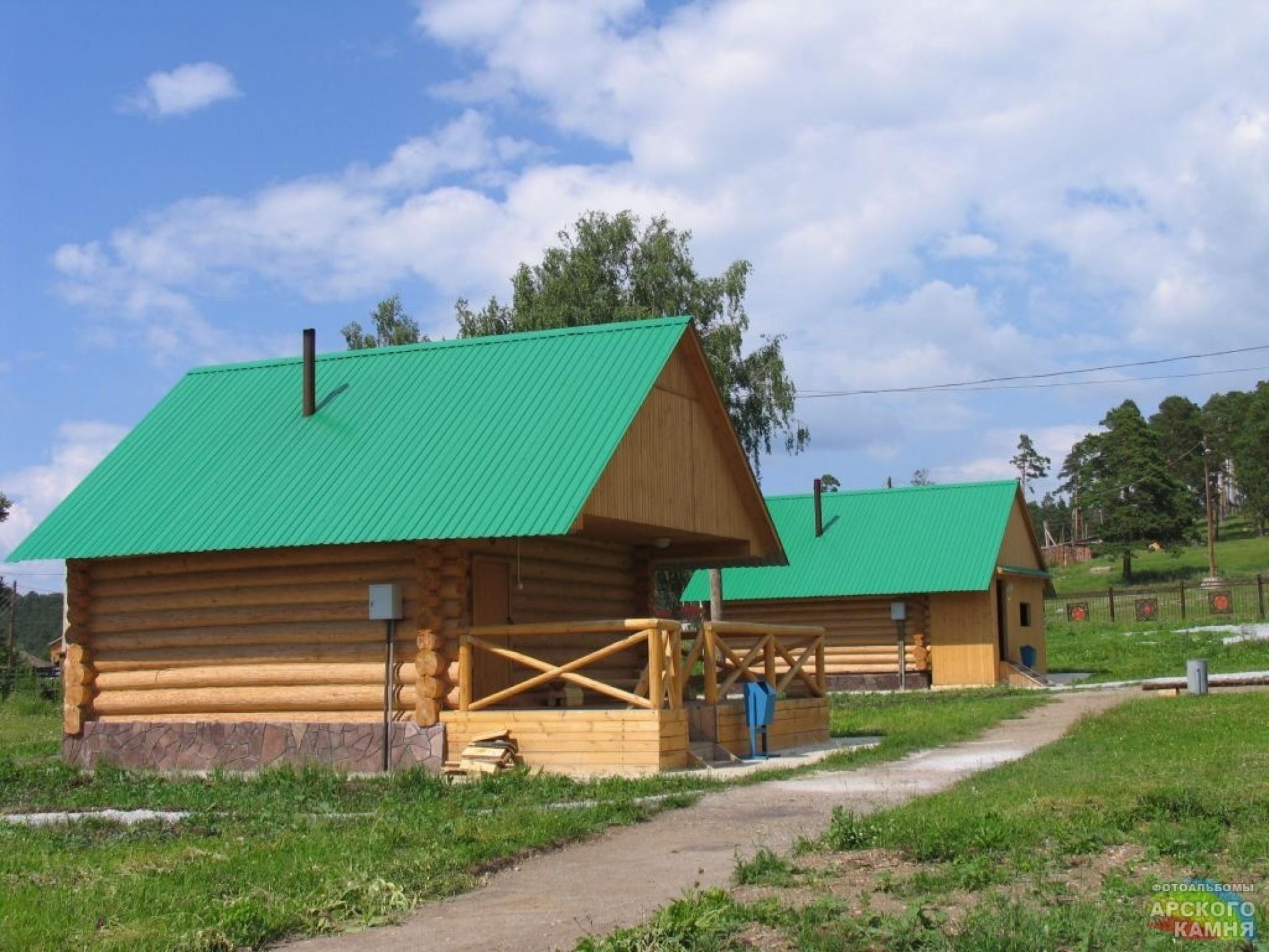 База отдыха «Арский Камень» Республика Башкортостан, фото 7