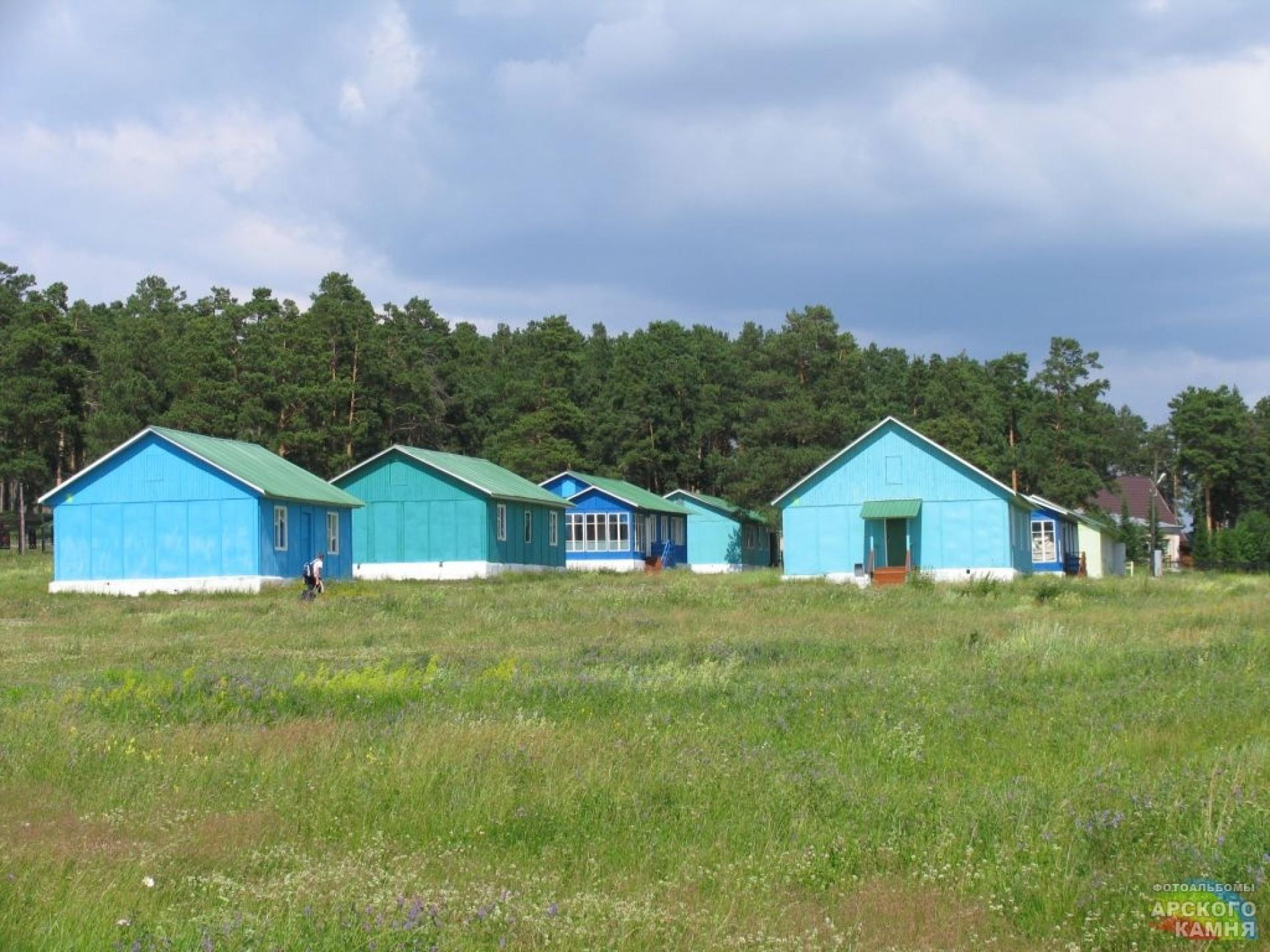 База отдыха «Арский Камень» Республика Башкортостан, фото 6