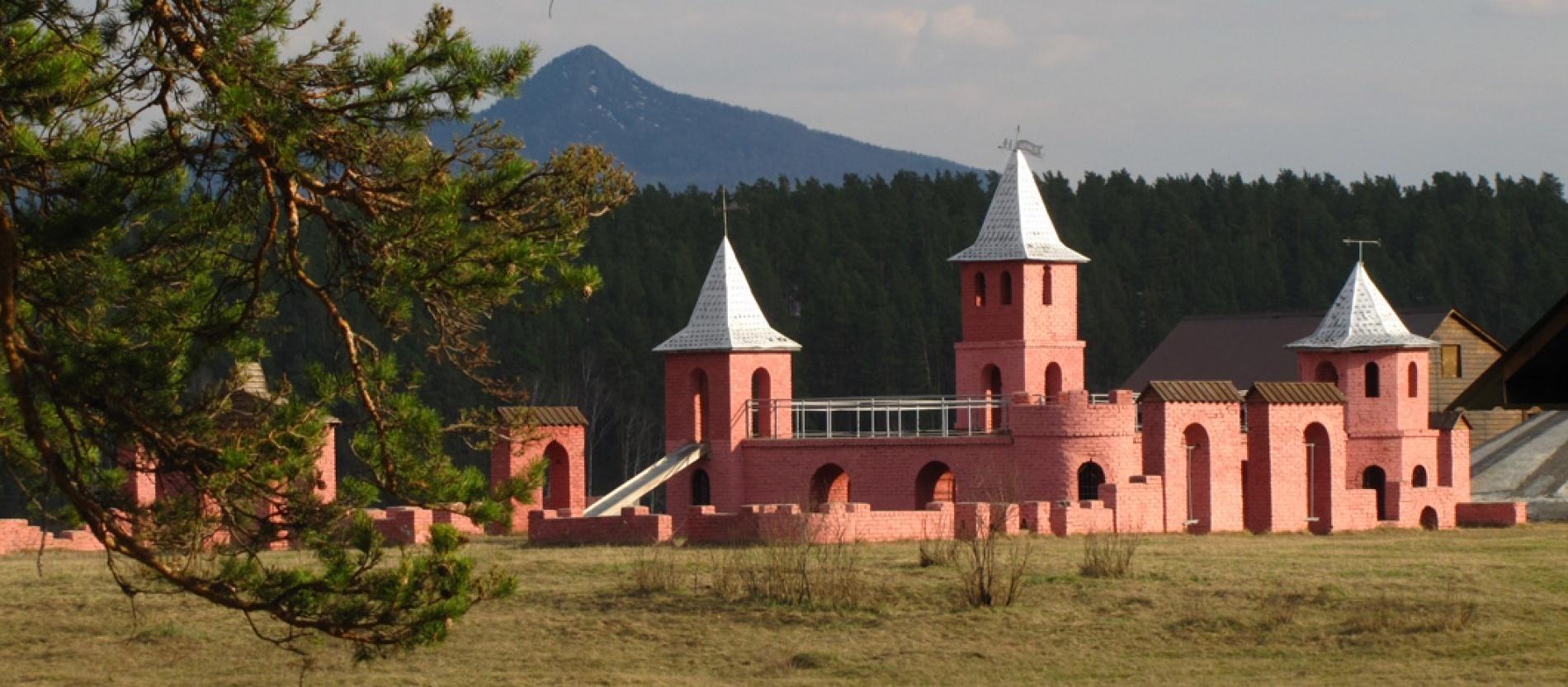 База отдыха «Арский Камень» Республика Башкортостан, фото 1