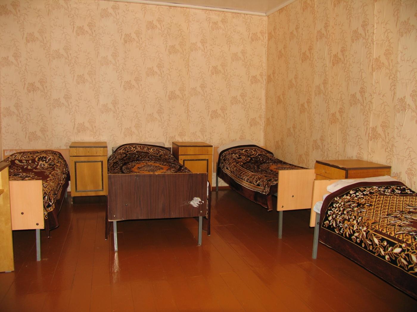 База отдыха «Арский Камень» Республика Башкортостан Домик, фото 3