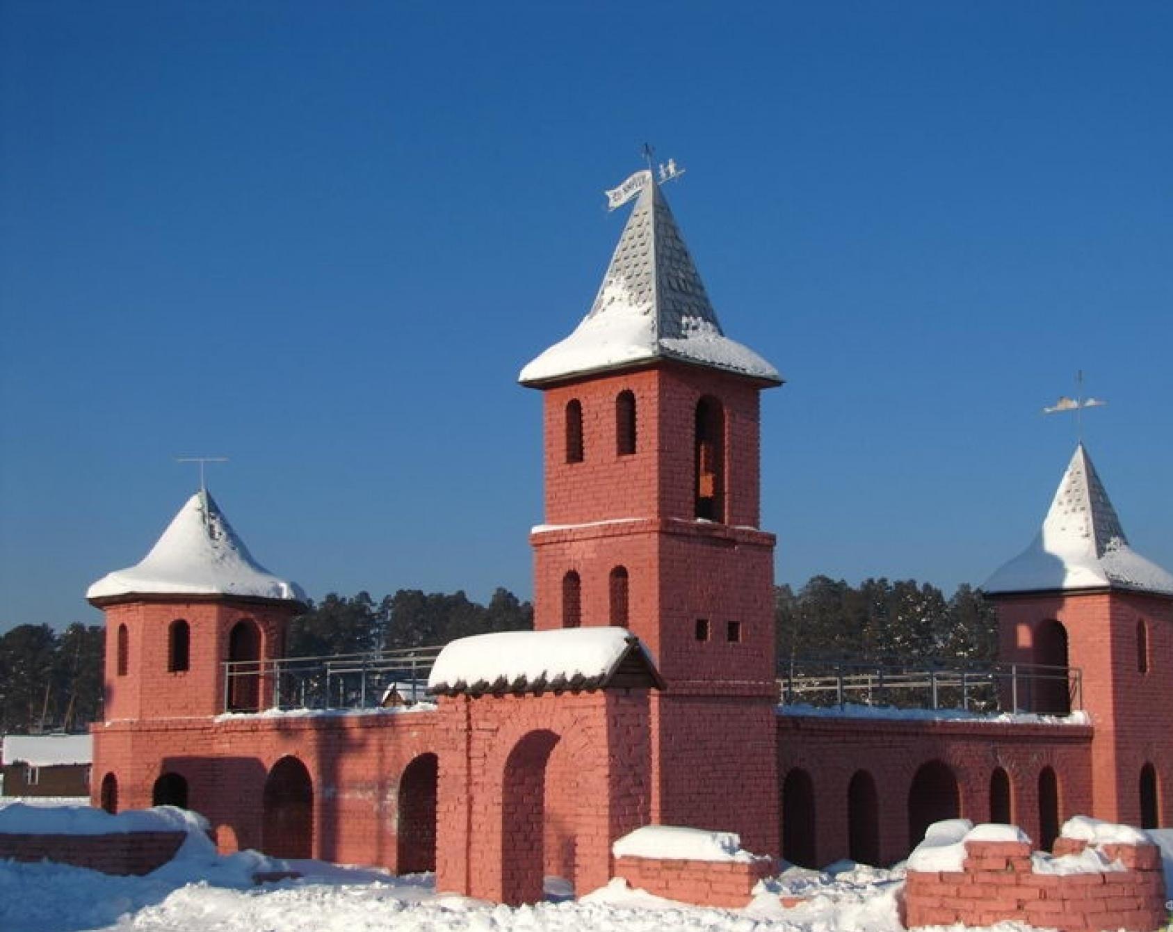 База отдыха «Арский Камень» Республика Башкортостан, фото 19