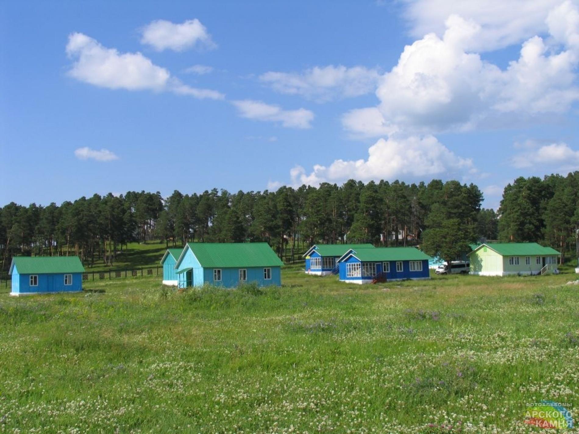 База отдыха «Арский Камень» Республика Башкортостан, фото 5