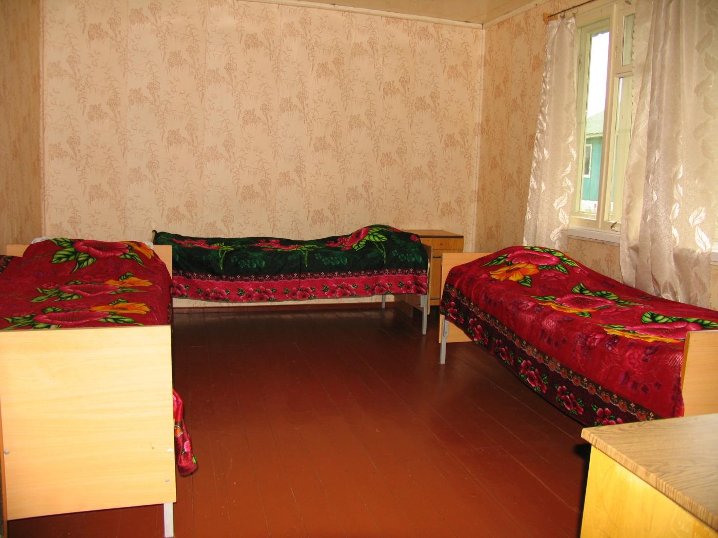 База отдыха «Арский Камень» Республика Башкортостан Домик, фото 4