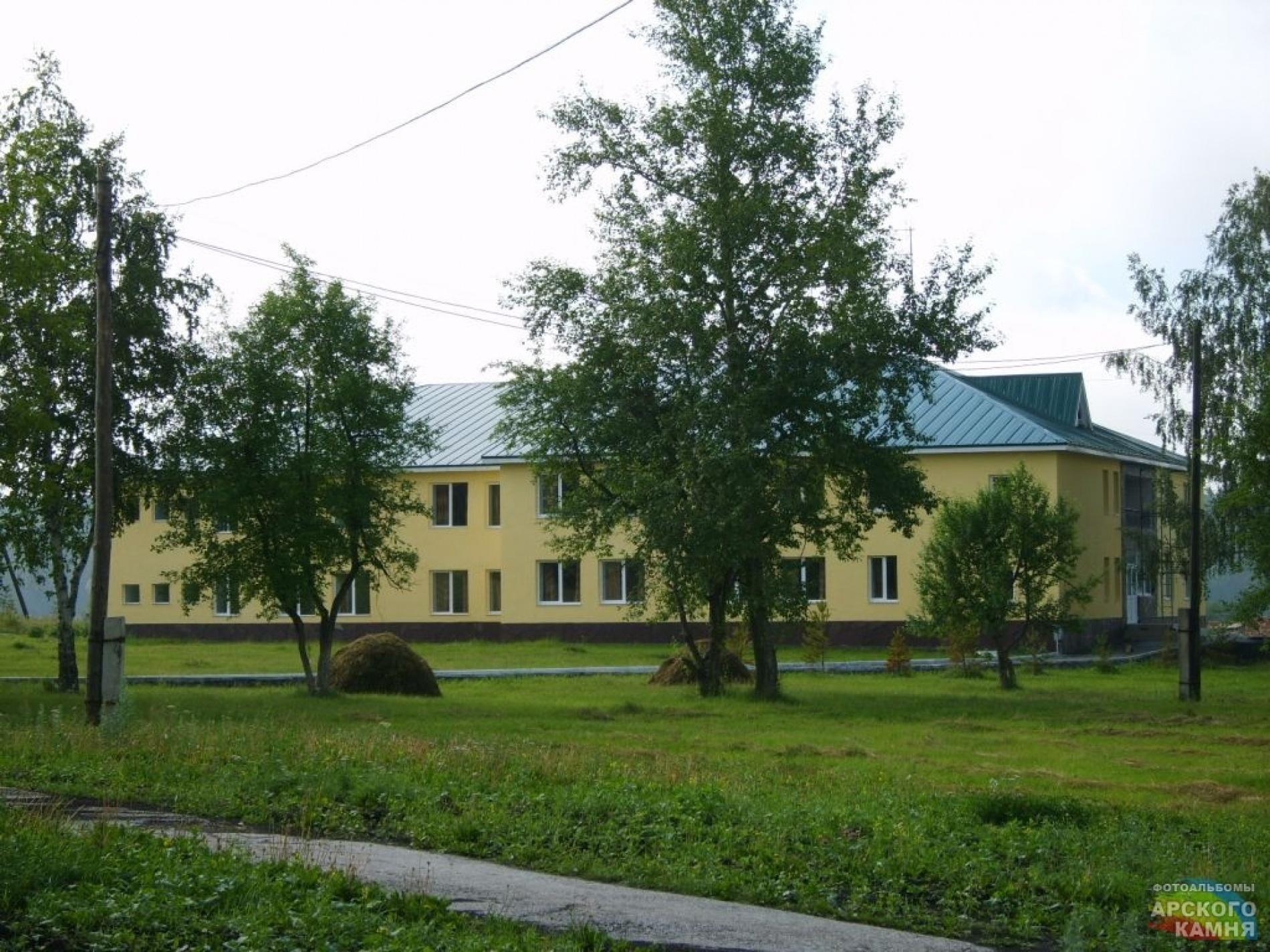 База отдыха «Арский Камень» Республика Башкортостан, фото 3