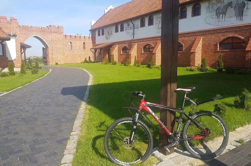 Замковое имение «LANGENDORF» Калининградская область, фото 14