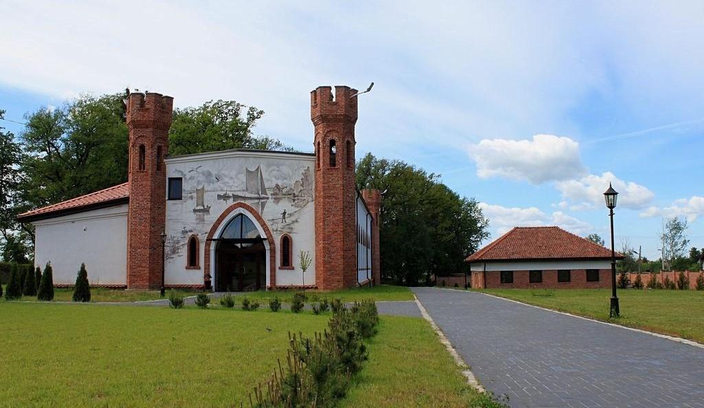 Замковое имение «LANGENDORF» Калининградская область, фото 8