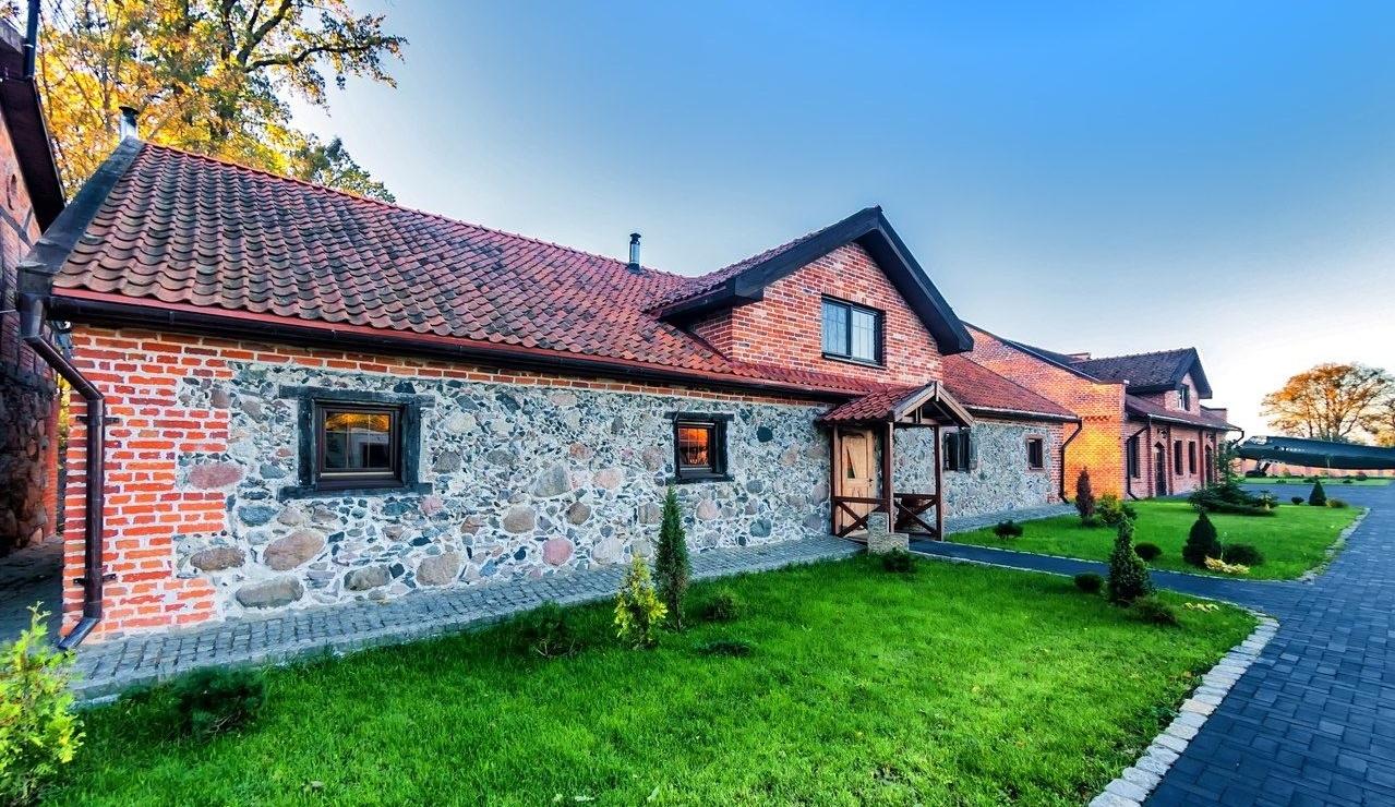 Замковое имение «LANGENDORF» Калининградская область, фото 4