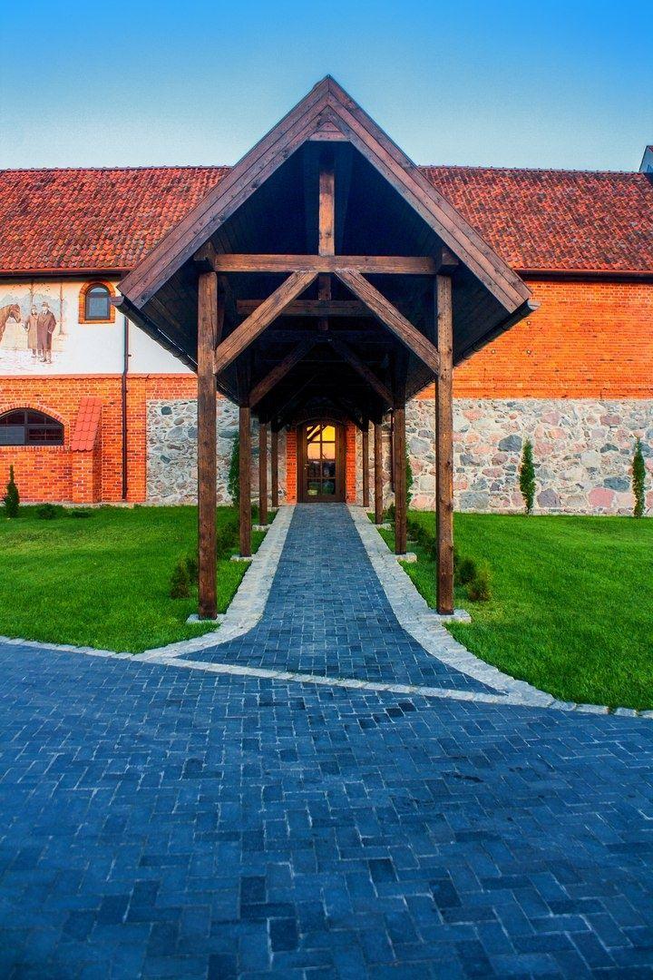 Замковое имение «LANGENDORF» Калининградская область, фото 17