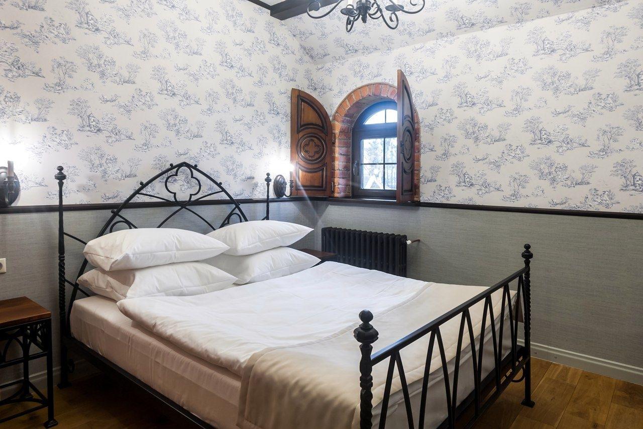Замковое имение «LANGENDORF» Калининградская область «Одноместный» , фото 1