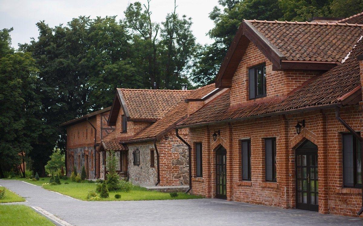 Замковое имение «LANGENDORF» Калининградская область, фото 7