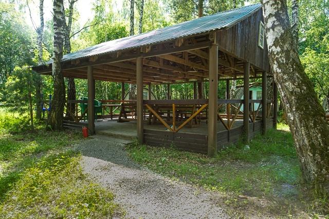 База отдыха «Ново Поле» Тульская область, фото 7