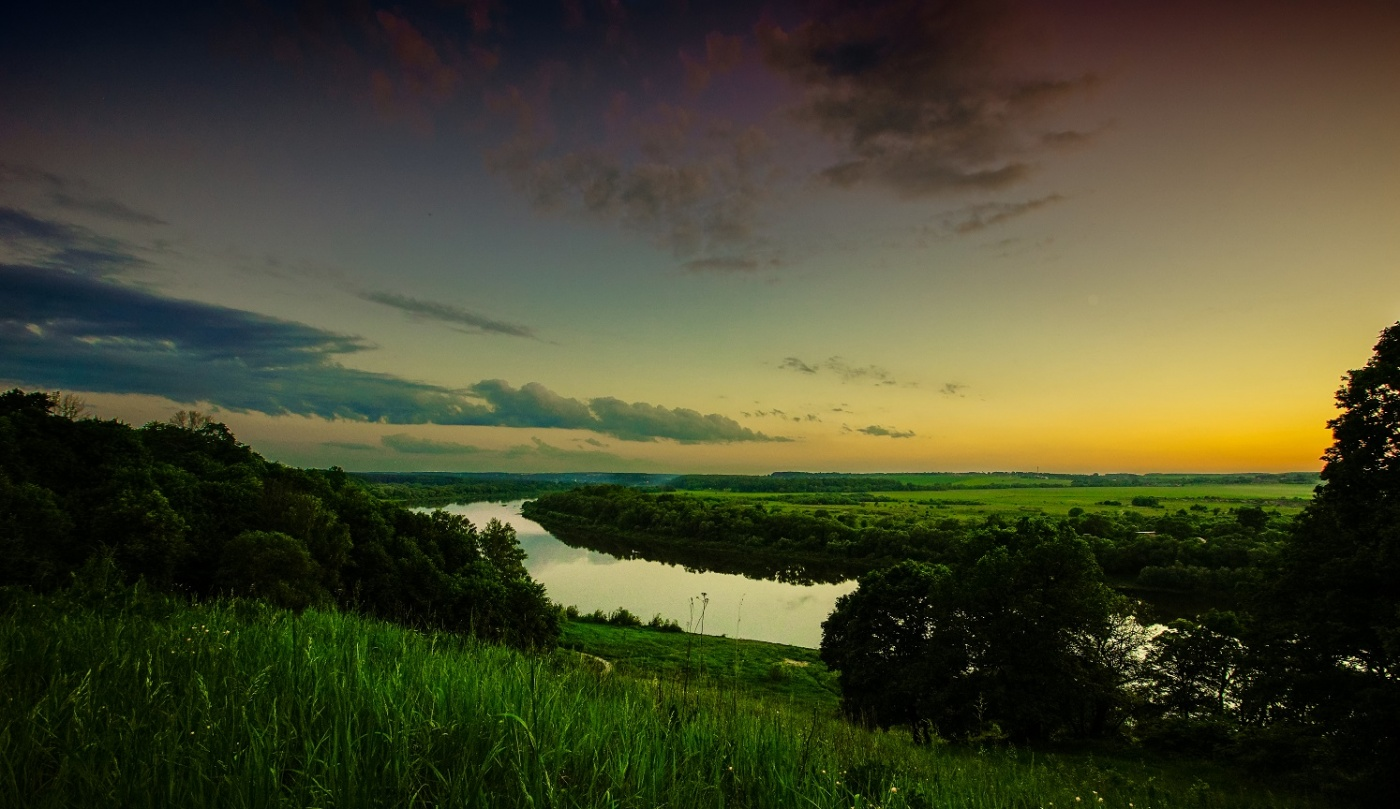 База отдыха «Ново Поле» Тульская область, фото 9