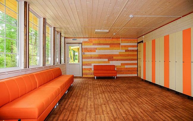 База отдыха «Ново Поле» Тульская область Корпус базы отдыха на 40 гостей, фото 3