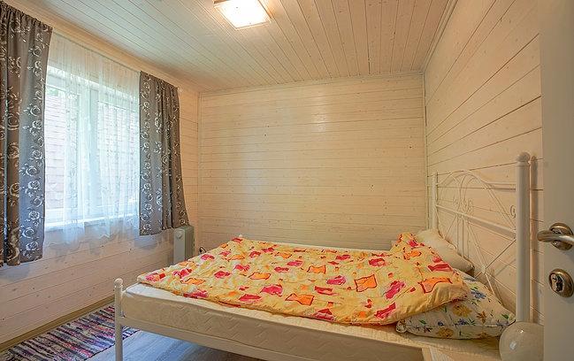 База отдыха «Ново Поле» Тульская область Большой гостевой дом с 4 спальнями, фото 2
