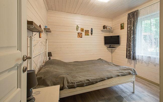База отдыха «Ново Поле» Тульская область Большой гостевой дом с 4 спальнями, фото 5