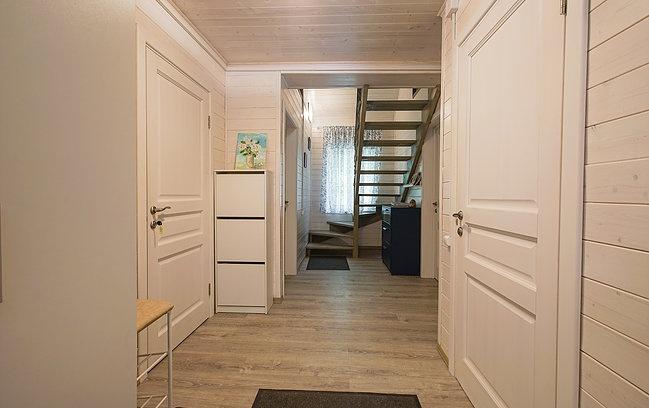 База отдыха «Ново Поле» Тульская область Большой гостевой дом с 4 спальнями, фото 7