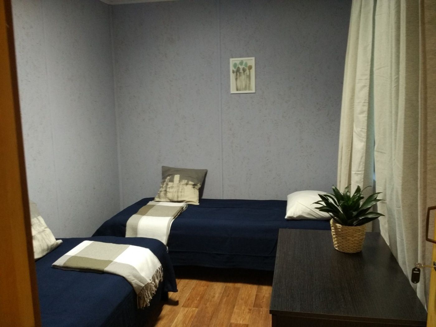 База отдыха «Ново Поле» Тульская область 2-местный номер в Малом гостевом доме, фото 1