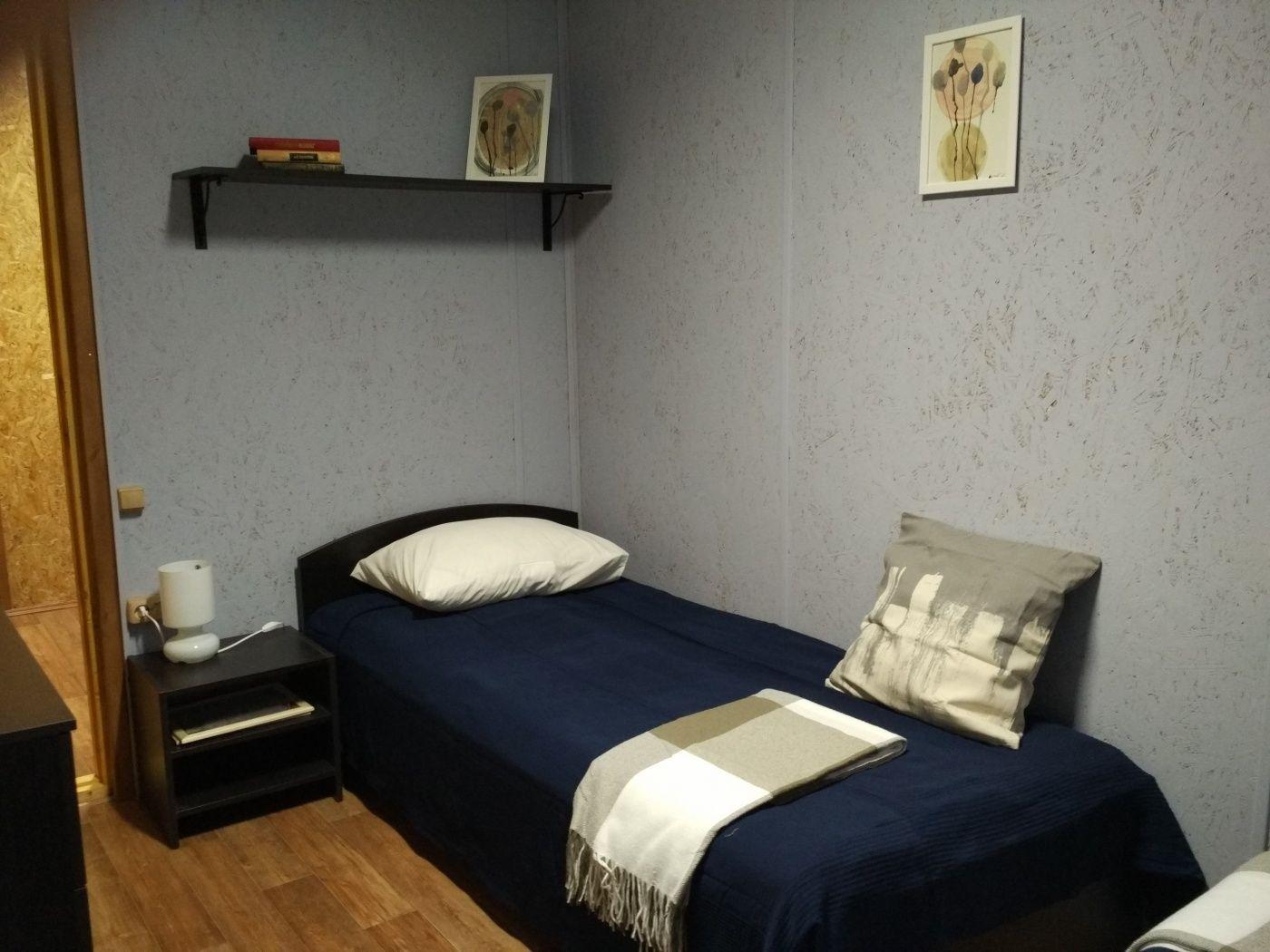 База отдыха «Ново Поле» Тульская область 2-местный номер в Малом гостевом доме, фото 2