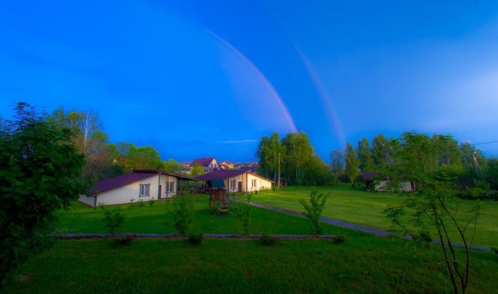 """База отдыха """"ХУТОРОК"""" Московская область, фото 5"""