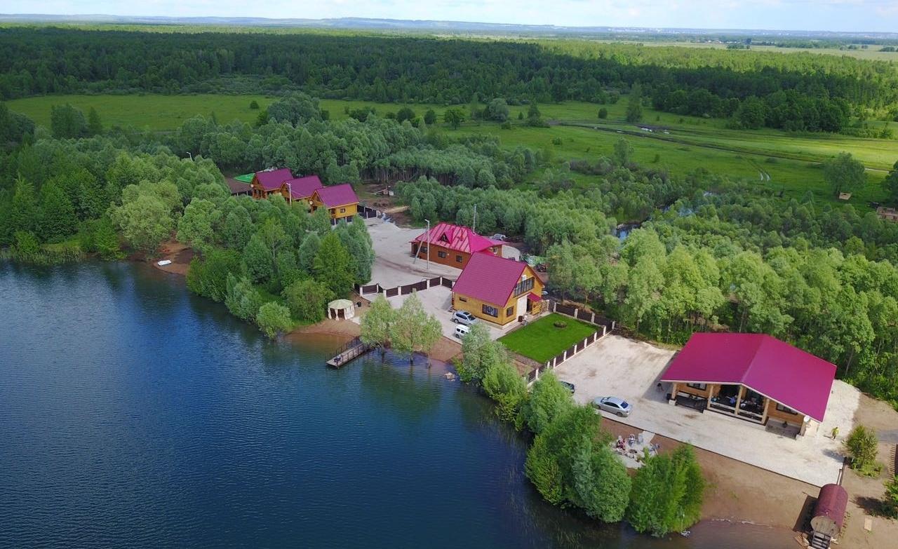 Парк-отель «Ильмурзино» Республика Башкортостан, фото 5
