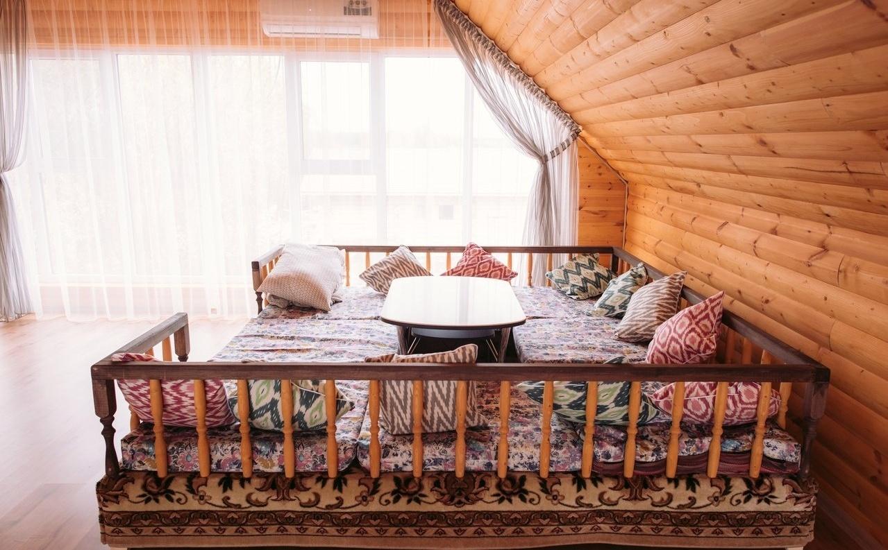 Парк-отель «Ильмурзино» Республика Башкортостан, фото 14