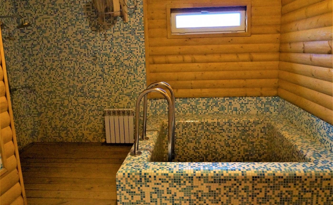 Парк-отель «Ильмурзино» Республика Башкортостан, фото 18