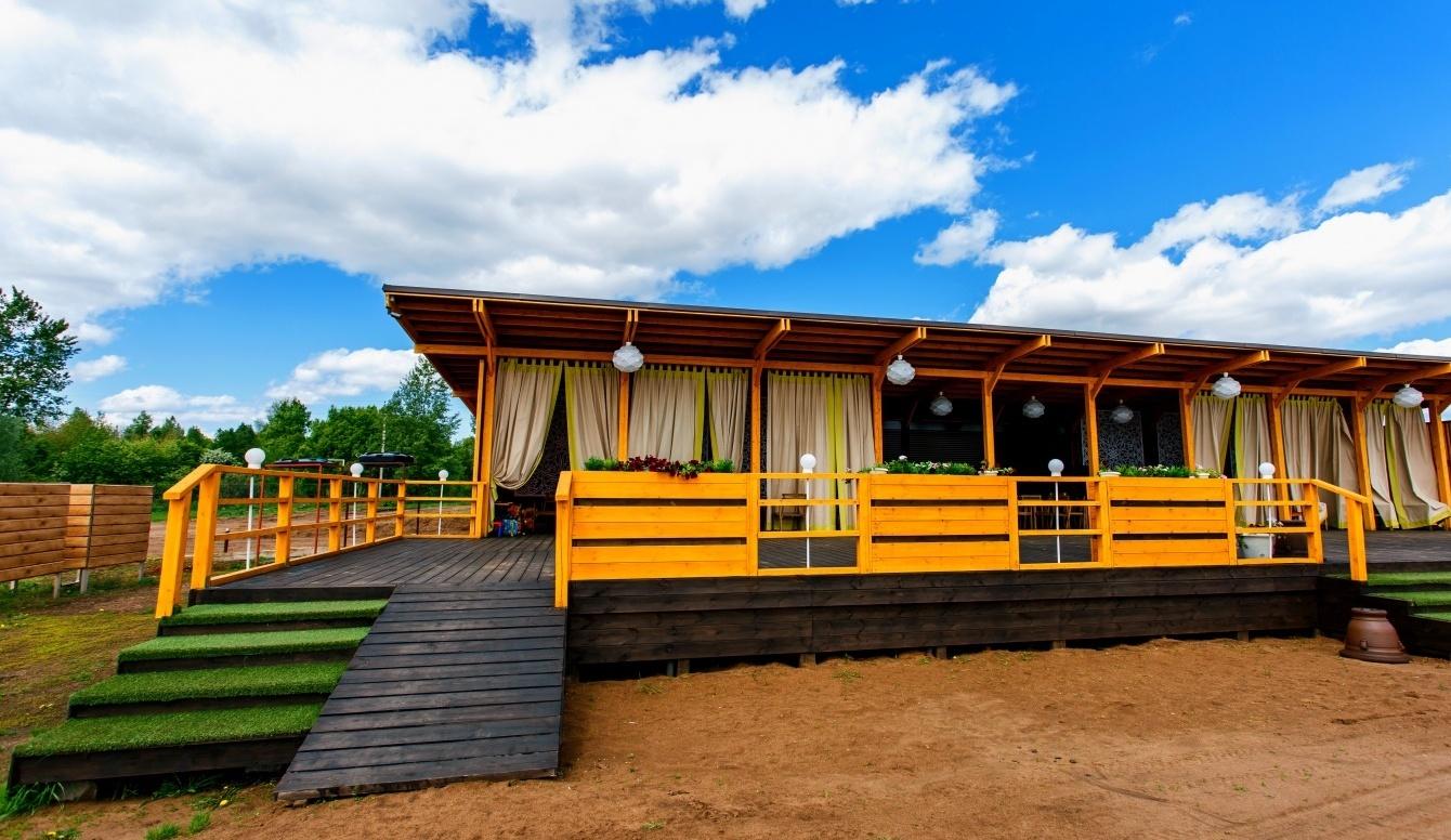 Парк-отель «Ильмурзино» Республика Башкортостан, фото 3
