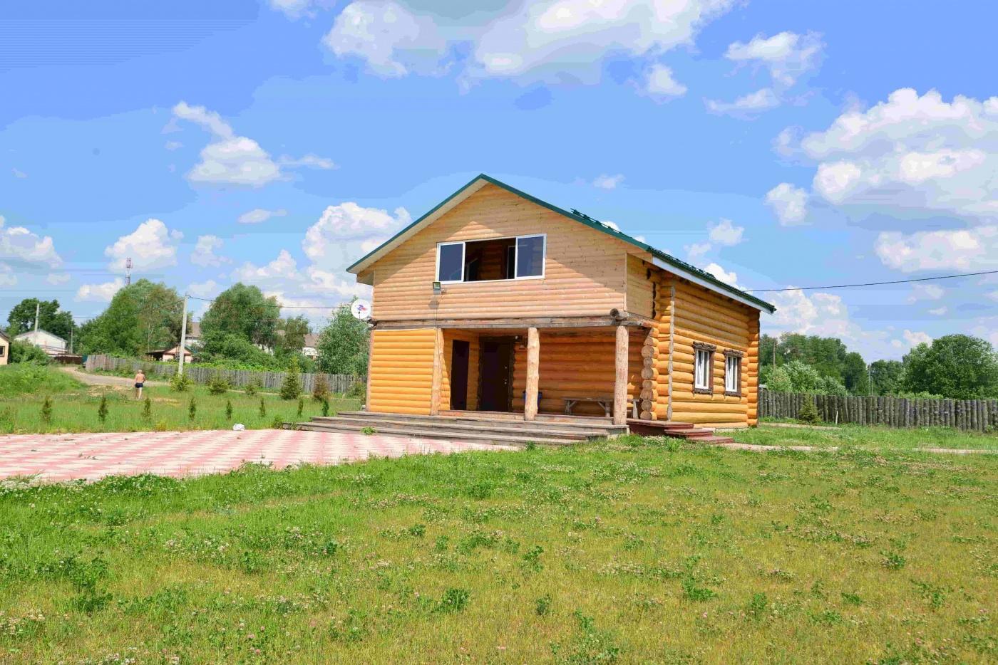 Дом отдыха «На Старопосадской, 5» Московская область, фото 4