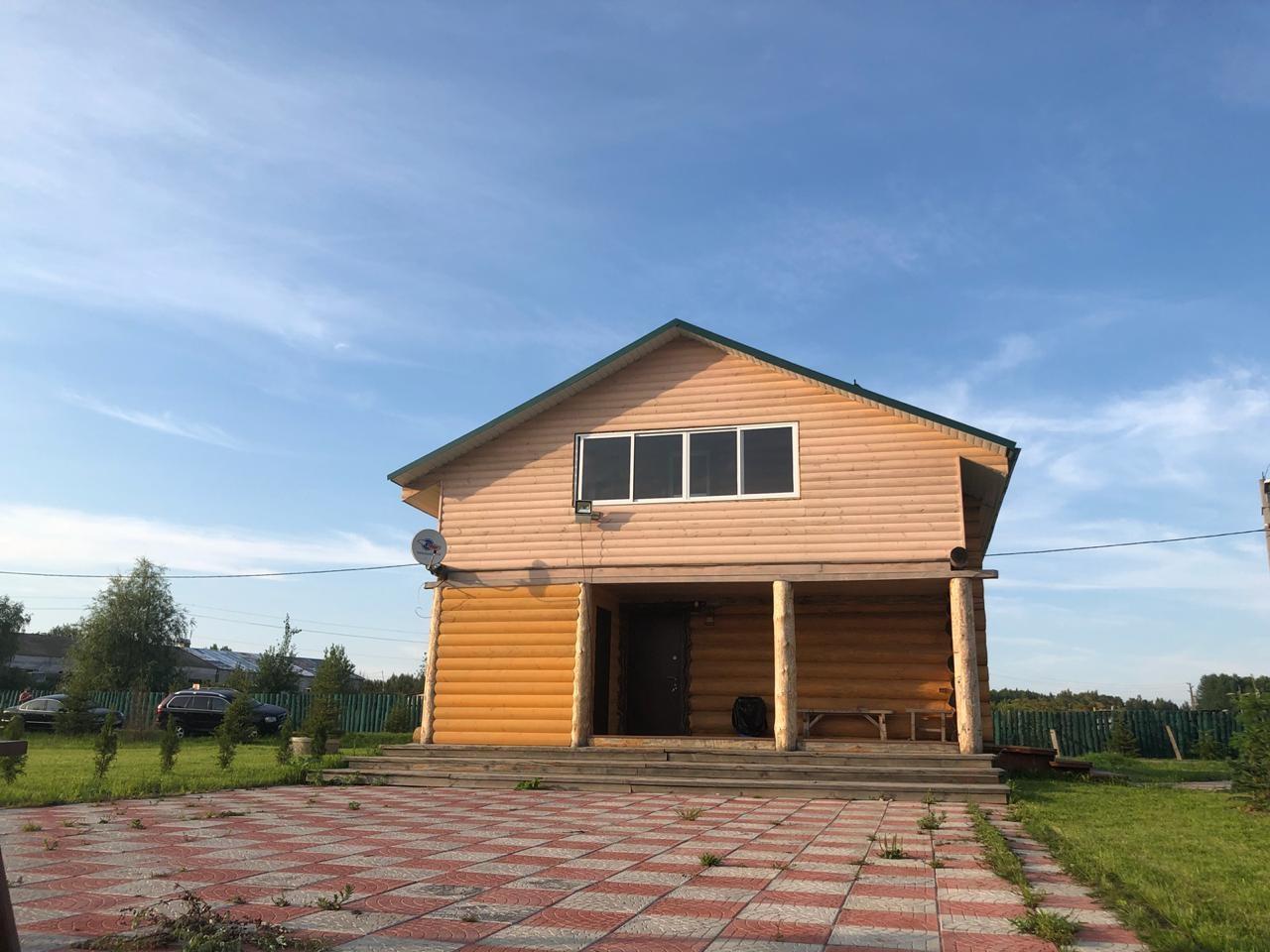 Дом отдыха «На Старопосадской, 5» Московская область, фото 3