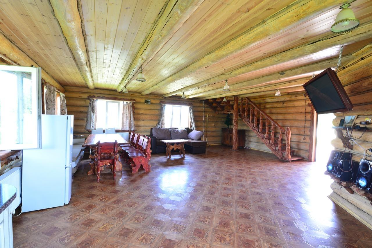 Дом отдыха «На Старопосадской, 5» Московская область Дом для отпуска, фото 9