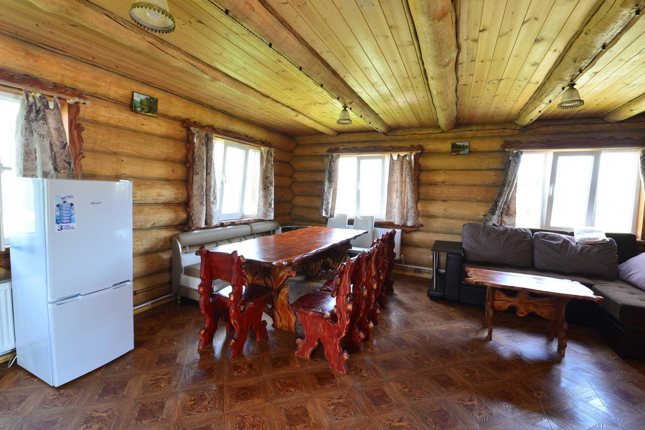 Дом отдыха «На Старопосадской, 5» Московская область Дом для отпуска, фото 11