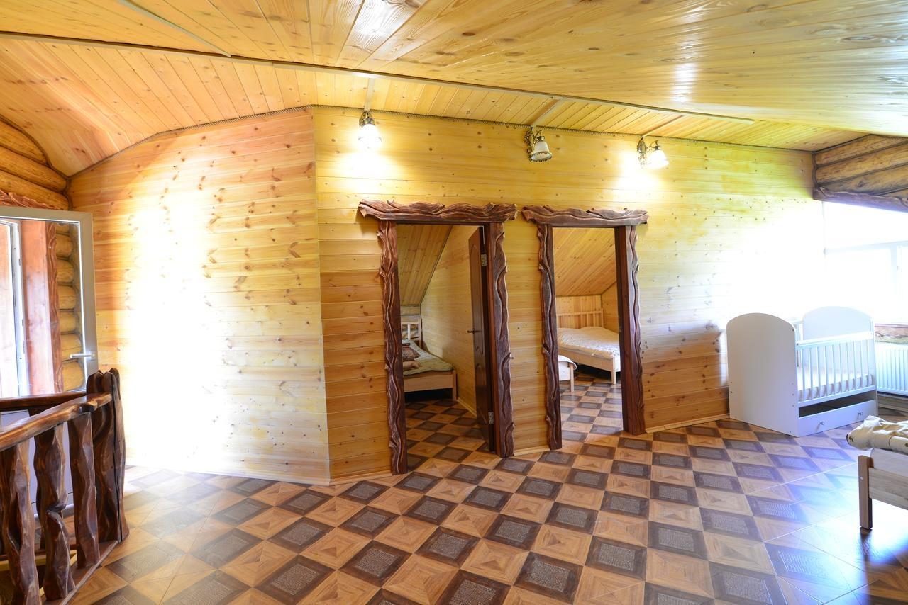 Дом отдыха «На Старопосадской, 5» Московская область Дом для отпуска, фото 6