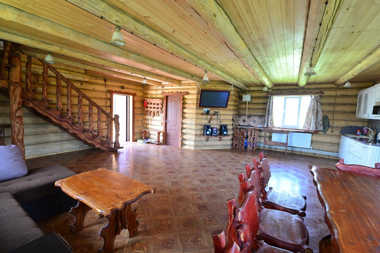 Дом отдыха «На Старопосадской, 5» Московская область Дом для отпуска, фото 8
