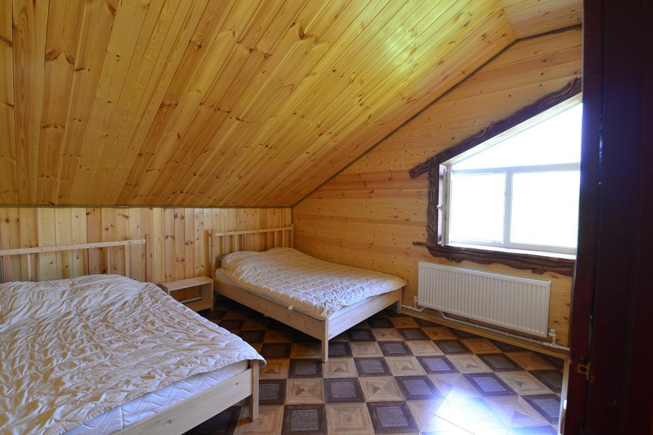 Дом отдыха «На Старопосадской, 5» Московская область Дом для отпуска, фото 3