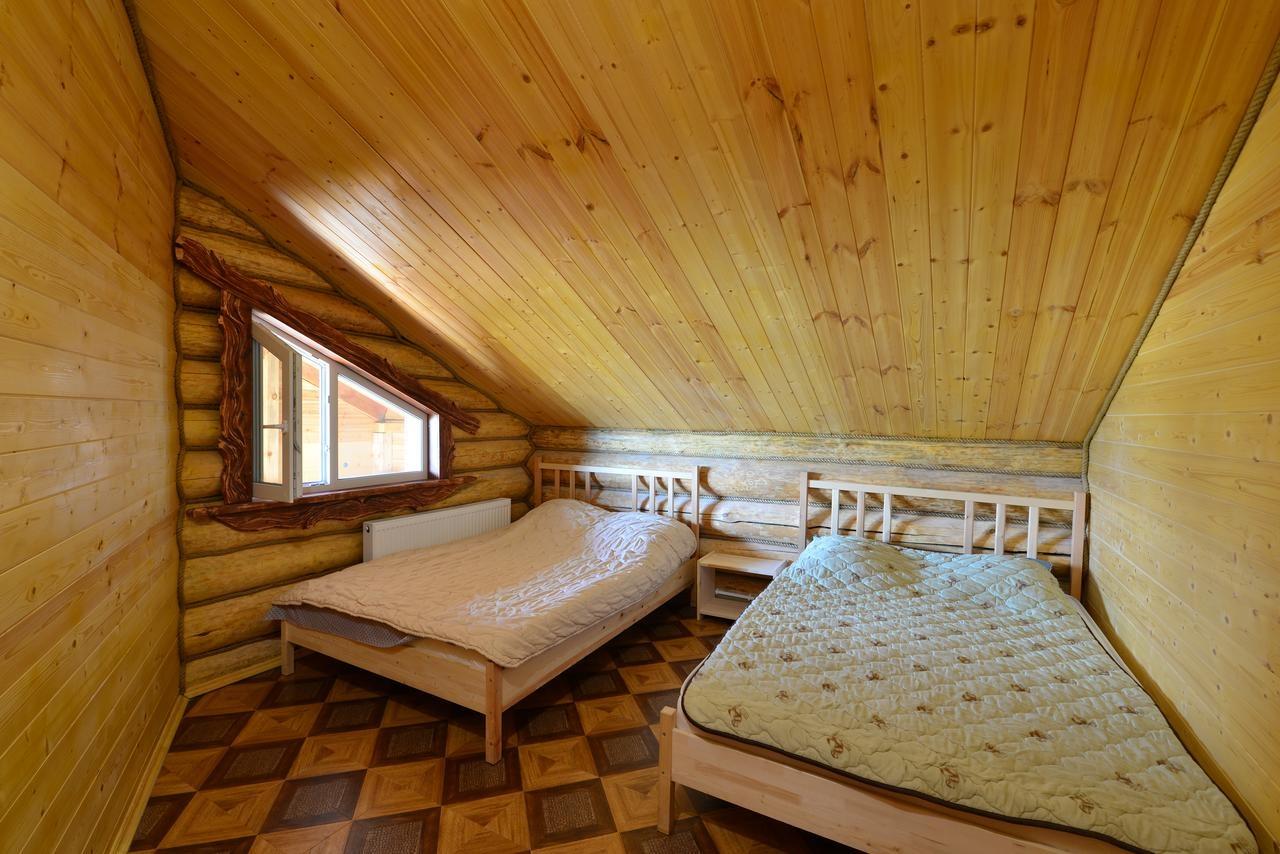 Дом отдыха «На Старопосадской, 5» Московская область Дом для отпуска, фото 2
