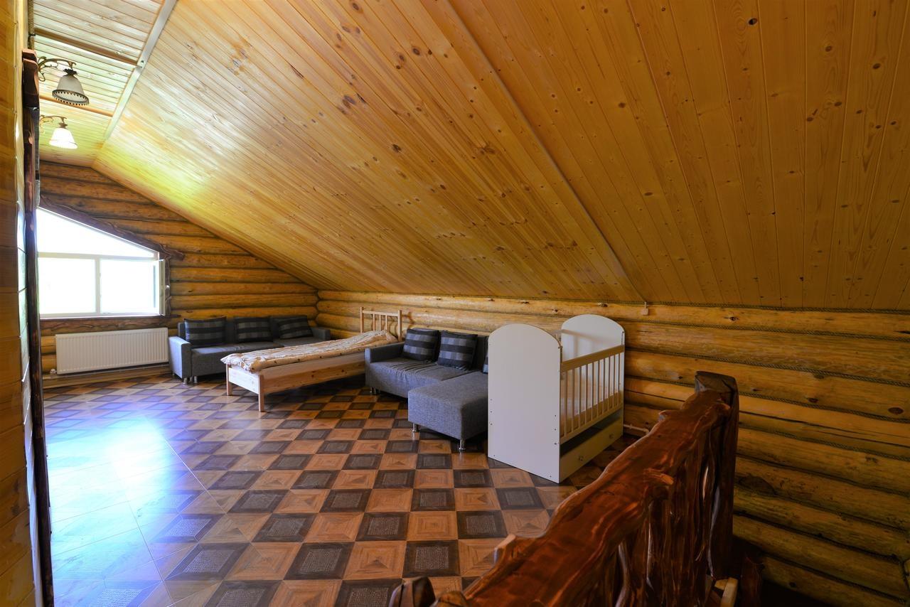 Дом отдыха «На Старопосадской, 5» Московская область Дом для отпуска, фото 5