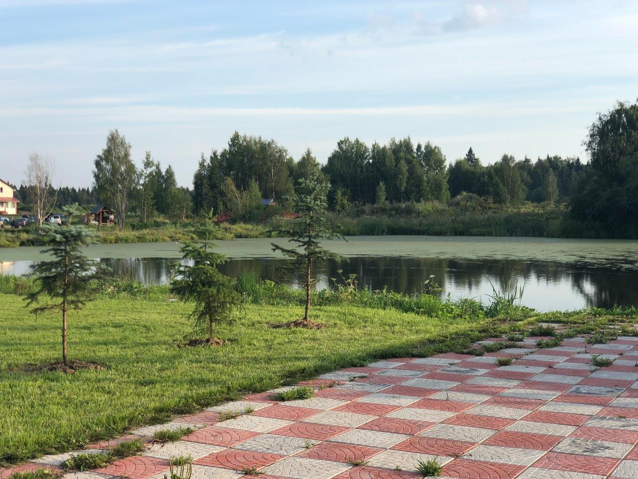 Дом отдыха «На Старопосадской, 5» Московская область, фото 8