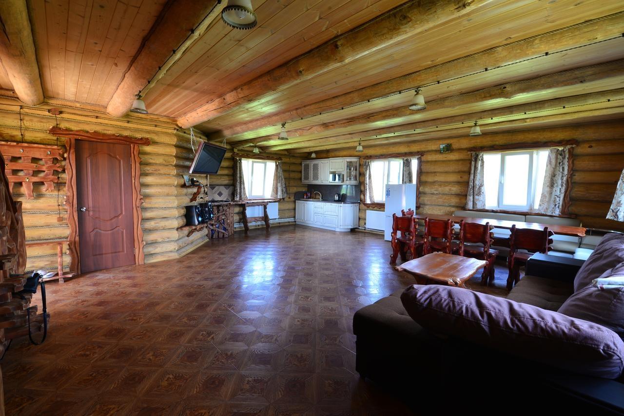 Дом отдыха «На Старопосадской, 5» Московская область Дом для отпуска, фото 10