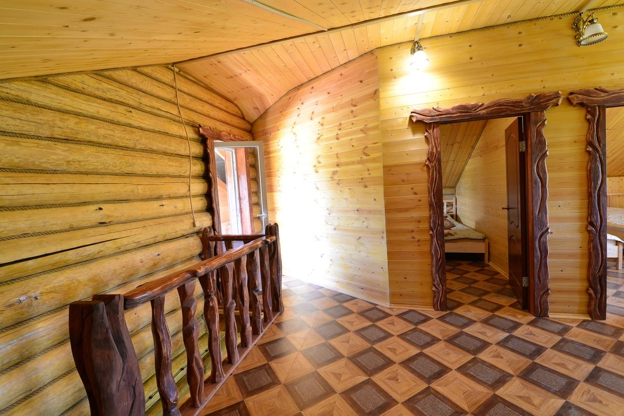 Дом отдыха «На Старопосадской, 5» Московская область Дом для отпуска, фото 7