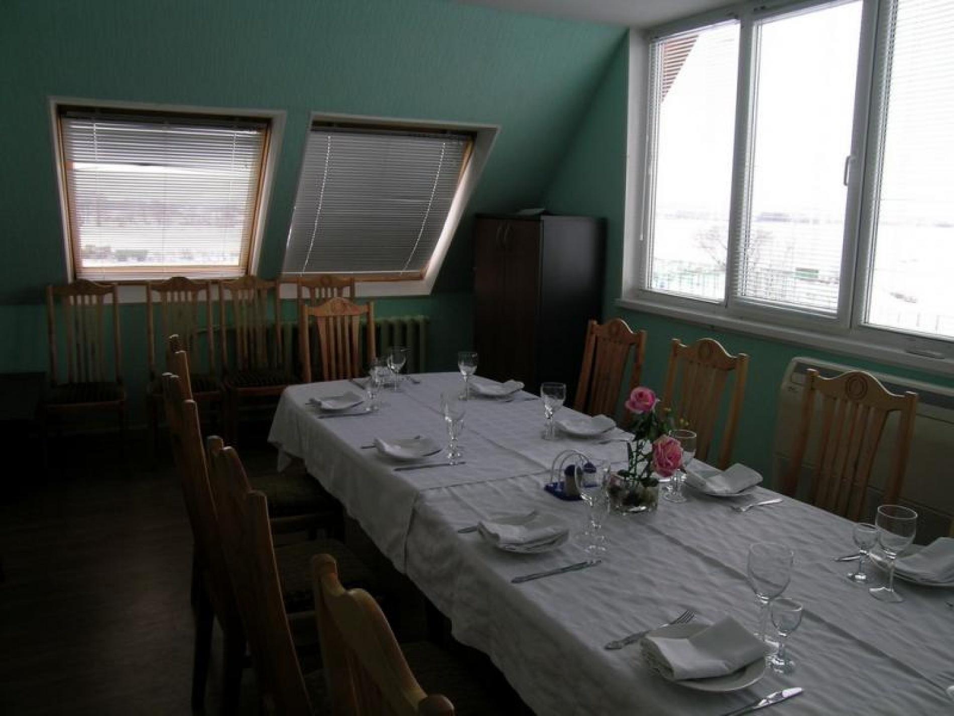 """База отдыха """"Голубой огонёк"""" Липецкая область, фото 16"""