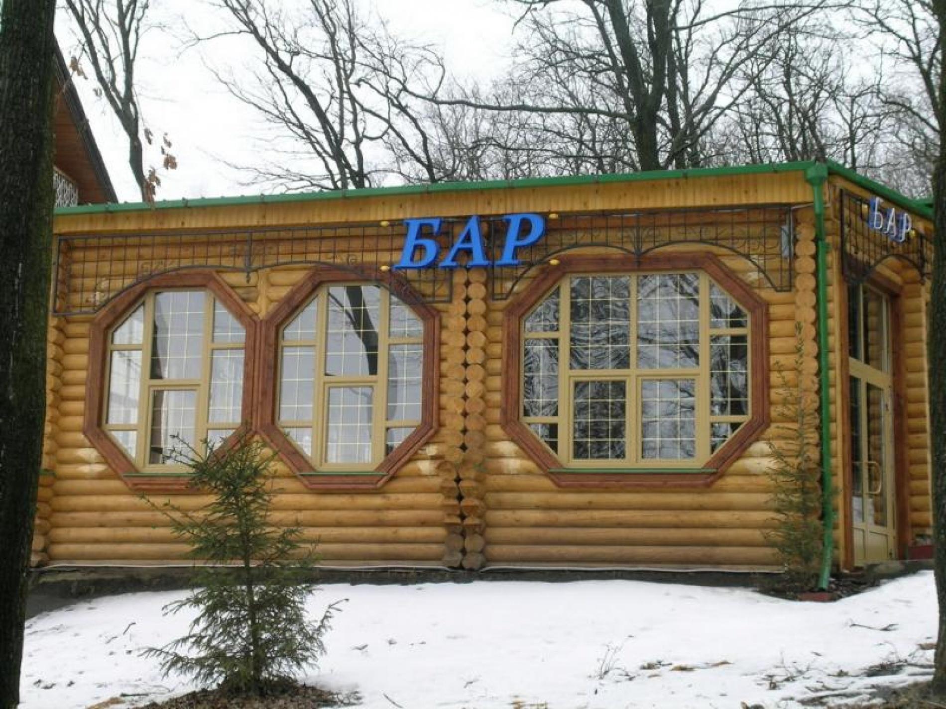 """База отдыха """"Голубой огонёк"""" Липецкая область, фото 24"""
