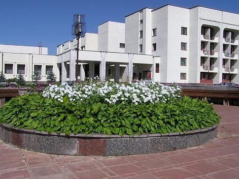 Санаторий «Марфинский» Московская область, фото 2