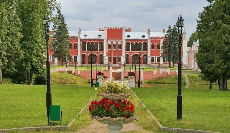 Санаторий «Марфинский» Московская область, фото 1