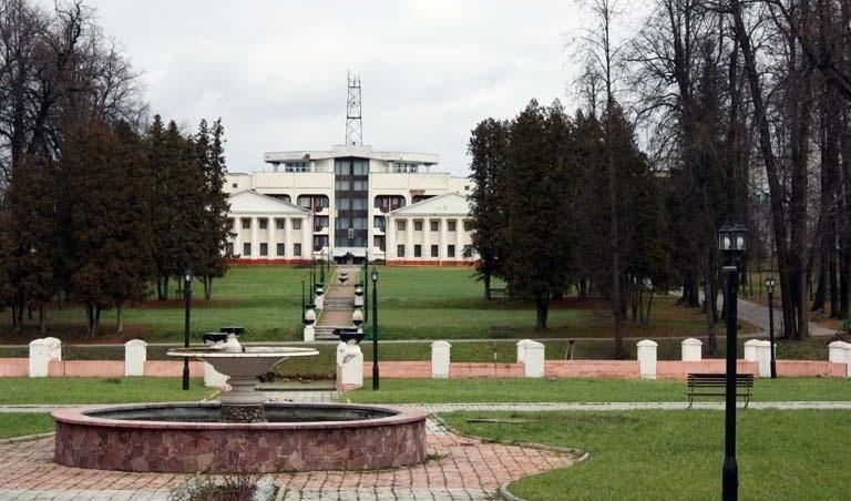 Санаторий «Марфинский» Московская область, фото 3