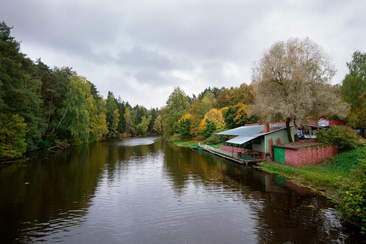 Дом отдыха «Подмосковье» Московская область, фото 7