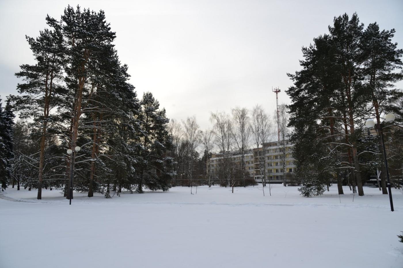 Дом отдыха «Подмосковье» Московская область, фото 10