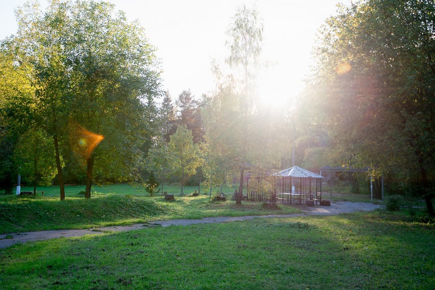 Дом отдыха «Можайский» Московская область, фото 12